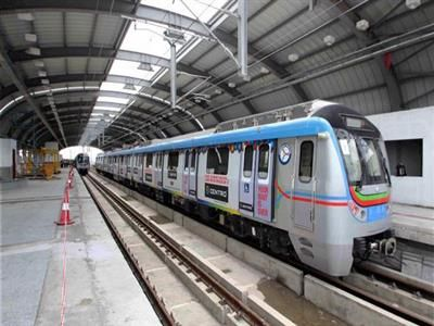 Hyderabad Metro passes language test, launch on March 21 - See more at: http://newspostlive.com/Description/?NewsID=1734#sthash.D2GZTzCp.dpuf