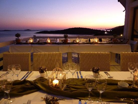 Cyclades Restaurant