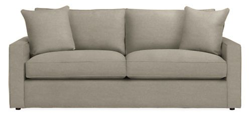 York Guest Select Sleeper Sofa - Modern Sleeper Sofas - Modern Living Room Furniture - Room & Board