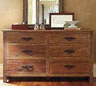 alden reclaimed wood dresser