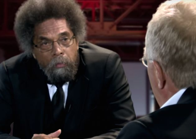 Cornel West & Chris Hedges: How the Black Elite Betrayed the Civil Rights Tradition (VIDEO) | Alternet