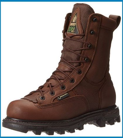 Best Turkey Hunting Boots 2017 – Reviews & Buyer's Guide