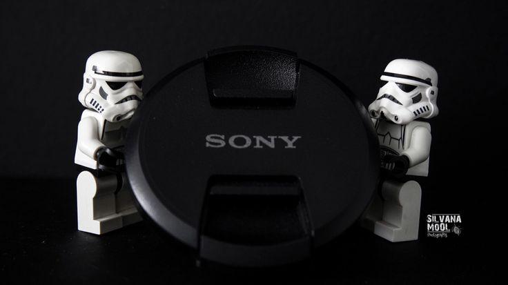 Lego Sony