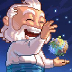 The Sandbox Evolution  Craft! 1.1.1 Mod Apk (Unlimited Karma/Mana)