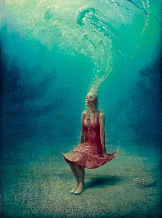 Les 51 meilleures images du tableau Surrealism / Surréalisme sur Pinterest | Amour, Art abstrait ...