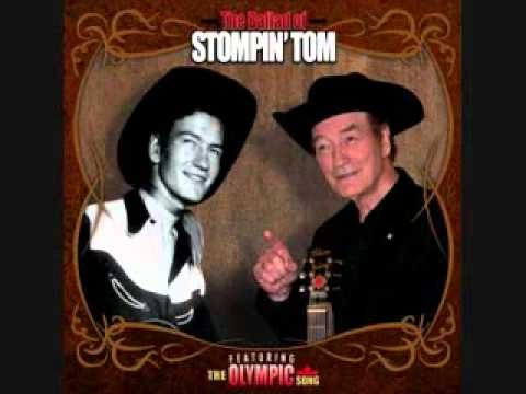 Stompin' Tom Connors - My Hockey Mom (2008 Version)