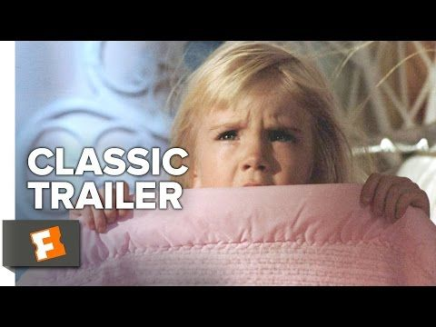 Monday, September a. This is for Heather O'Rourke, xoxo USA & World: Poltergeist Official Trailer - JoBeth Williams, Craig T. Nelson H. Best Horror Movies, Classic Horror Movies, Horror Films, Good Movies, Jobeth Williams, Beetlejuice, Poltergeist 1982, Classic Trailers, Vintage Trailers