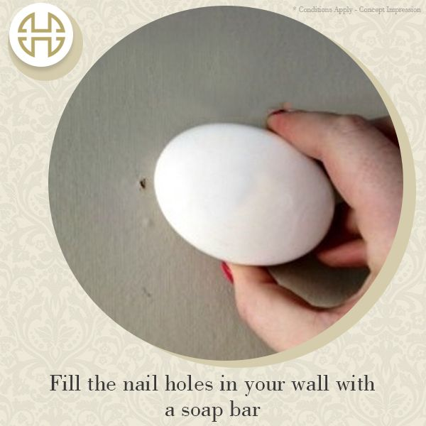 25 Unique Fill Nail Holes Ideas On Pinterest Moving