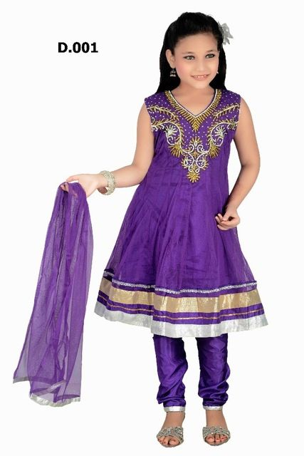 Look what I found Via Alibaba.com App: - Kids churidar salwar kameez designs for 15$ with extra long sleeves included