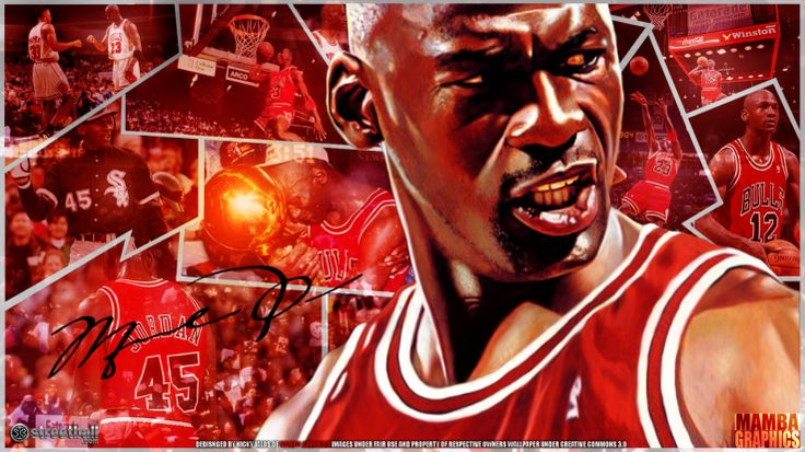 Michael Jordan Best Chicago Bulls Wallpaper