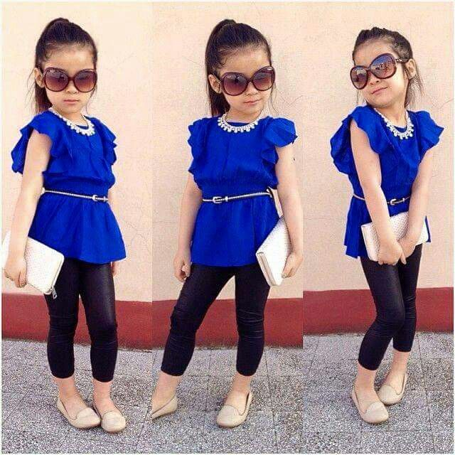Kids & Fashion