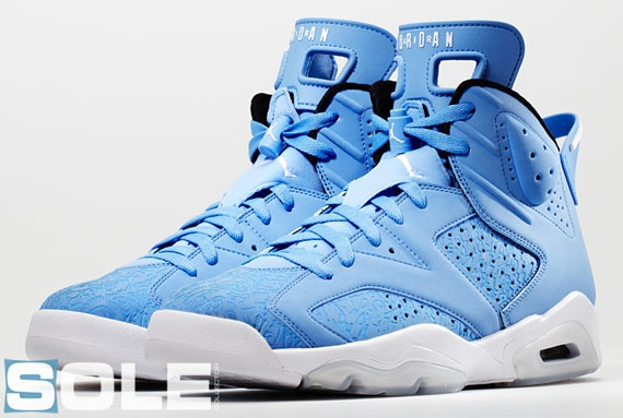 Air Jordan Pantone 284 Laser Collection   For the Love of the Game   Part 1