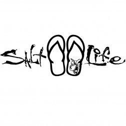 Signature Sandal Decal