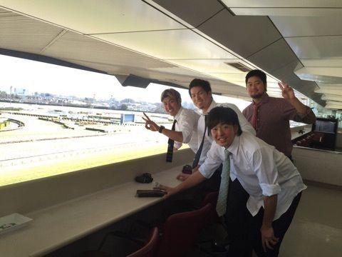 競馬の画像 | 前田健太オフィシャルブログ「あったりまえけん 絶対負けん!!」Powe…