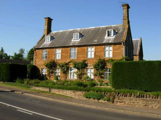 The Stone House, Thornby