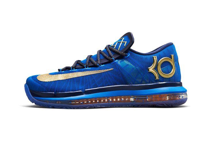 """#Nike KD VI Elite """"Supremacy"""" #sneakers"""