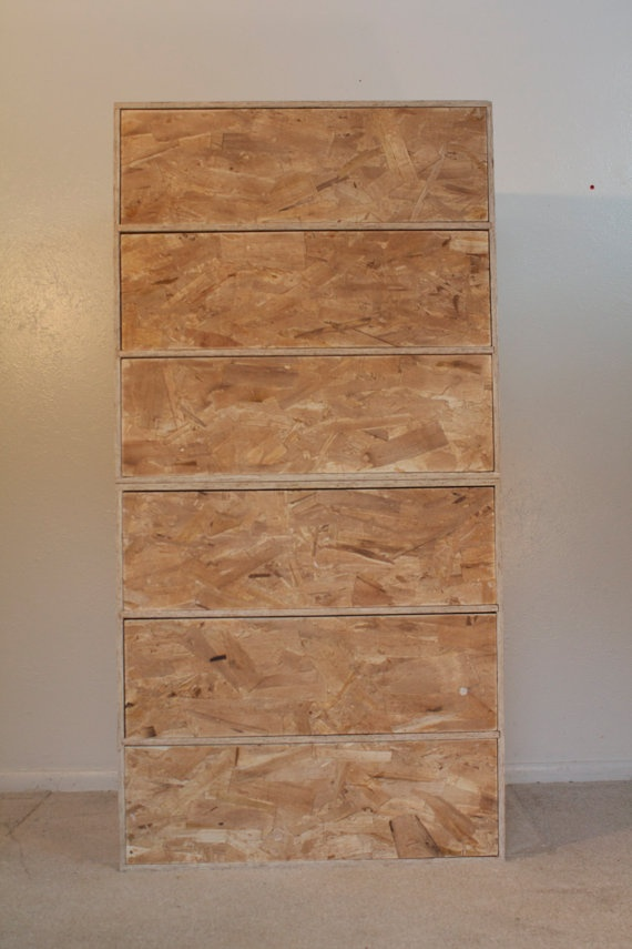 92 best OSB images on Pinterest Woodworking, Home ideas and Storage