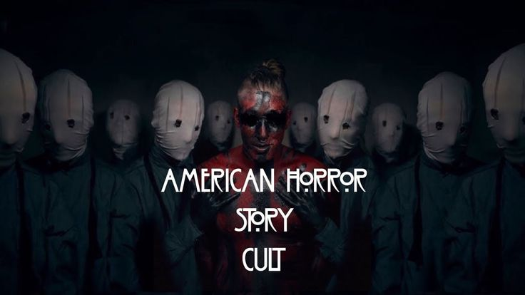 Watch American Horror Story Cult full episodes 7 1080p Video HD|PINTEREST