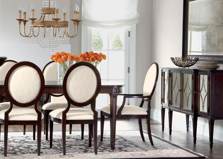 44 Best Ethan Allen Dining Rooms Images On Pinterest  Ethan Allen Entrancing Ethan Allen Dining Rooms Decorating Inspiration