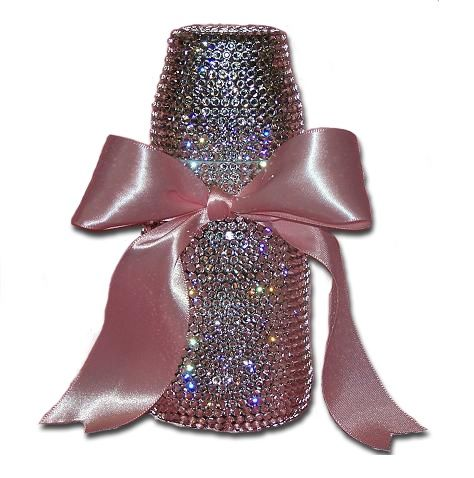 Baby Bling The Ultimate Baby Bottle Yes This Is Totally