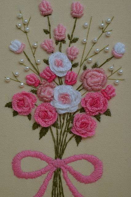 rose bouquet.Waw!!