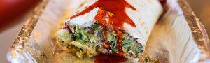JV's Mexican Food -  San Diego, CA