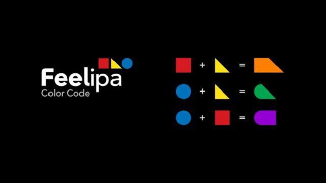 Feelipa Color Code presente no World Government Summit no Dubai