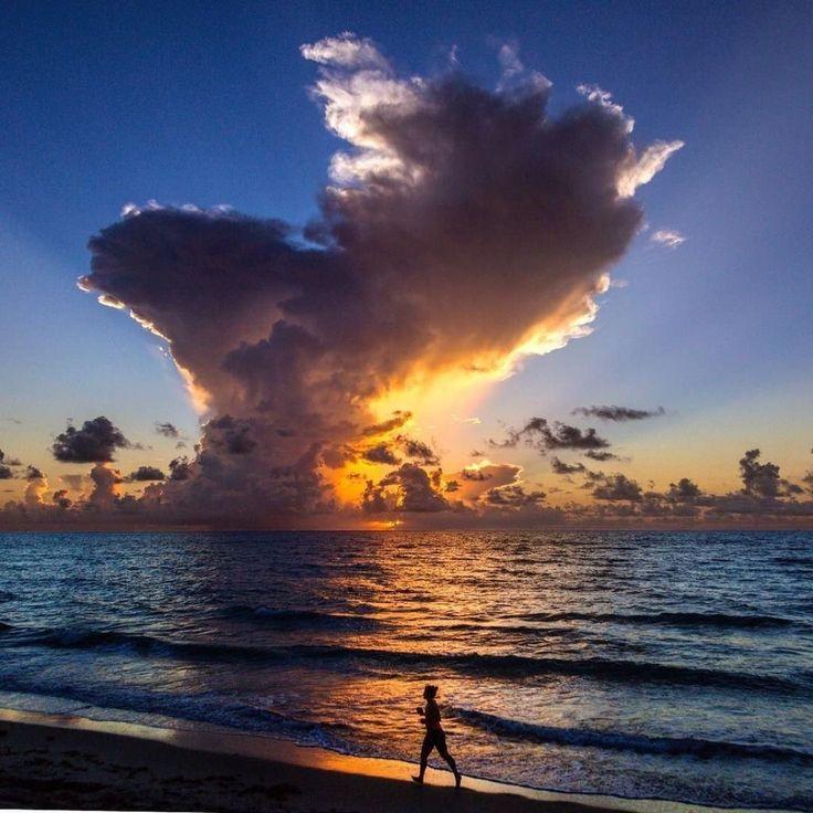 Palm Beach Florida by @ShinySheet #miami #florida #miamibeach #sobe #southbeach #brickell #Florida