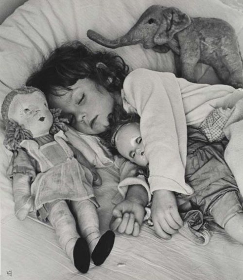 I remember sleeping w/ ALL my dolls & animals to feel safe under the Guardian Angel pic...w/ you right beside me, in our twin beds, w/ red ,white n' blue airplane bedspreads.. (Army give aways after Daddy was killed in Korea).YOUR still my safty zone! (: