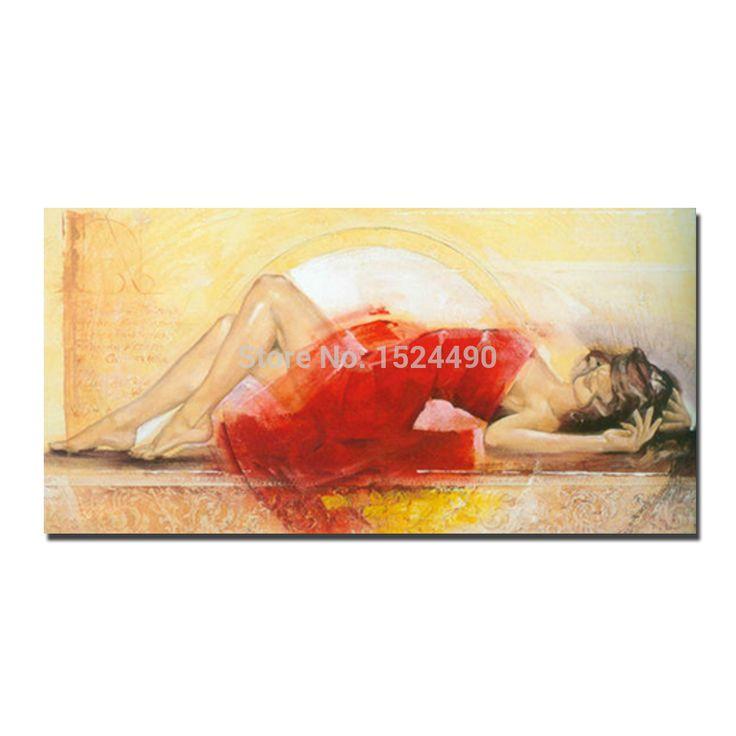 Ручной работы современных цифра маслом на холсте стены искусства для гостиной декора подарок ть изображение ручной росписью холст картины