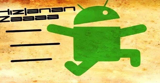 Android Telefon Kasma Yavaş Çalışma Sorunu Çözümü http://www.zamanteknoloji.com/