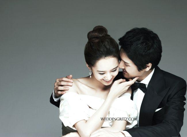 Korea Pre-Wedding Photoshoot - WeddingRitz.com » Korea wedding photographer - White Africa studio