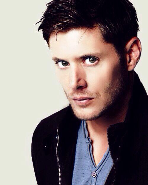 Jensen Ackles ↚ #JensenAckles #MyEdit