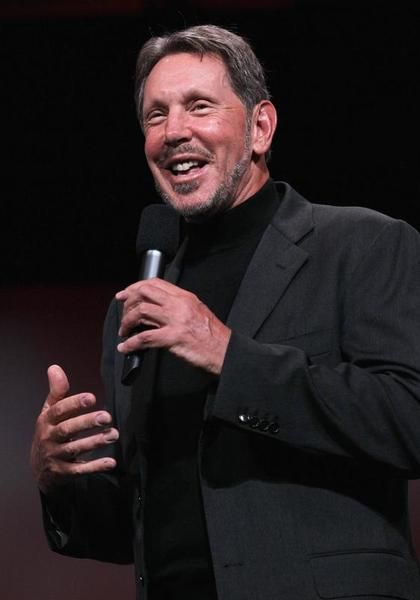 Larry Ellison - net worth: $43 billion - The world's fifth-richest man is $7 billion wealthier than in 2012, thanks to a more than 20% jump in the value of his Oracle stock. In the past year, the software mogul has been on a real estate buying spree, acquiring properties in Malibu and 98% of the Hawaiian island of Lanai from billionaire David Murdock for a reported $500 million. He just added Hawaiian airline Island Air to his holdings.