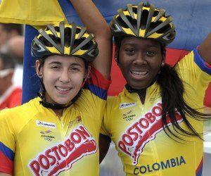 Colombia, campeón de pista en el Mundial de Patinaje