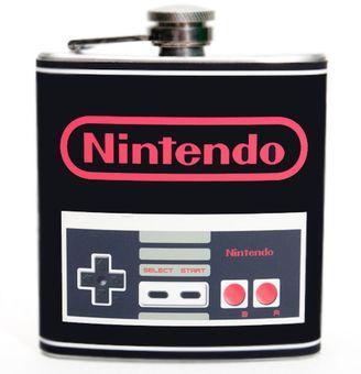 Nintendo Controller Flask. #nintendo #controller #videogames #flask #etsy