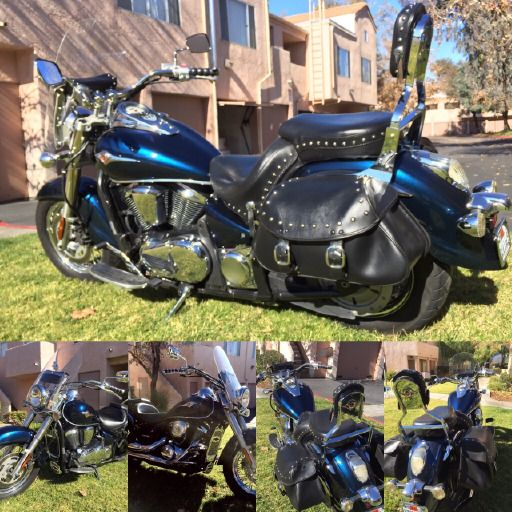 Check out this 2006 Kawasaki Vulcan 900 listing in Santa Clarita, CA 91387 on Cycletrader.com. It is a Cruiser Motorcycle and is for sale at $3850.