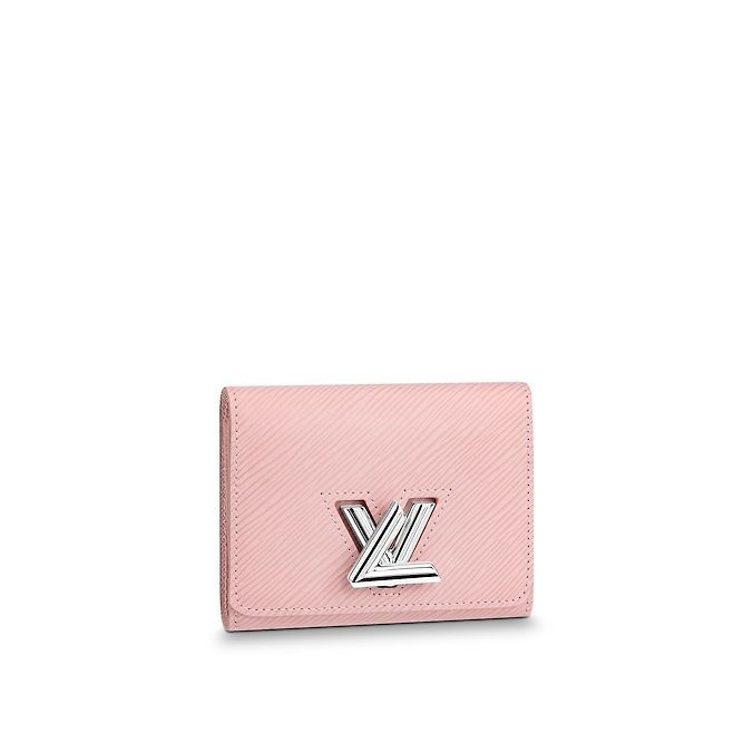 327caa64d0fb96 View 1 - Twist Compact Wallet Epi Leather in Women's Small Leather Goods  Wallets collections by Louis Vuitton #bestcompactwallet