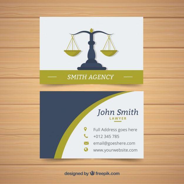 Telechargez Carte De Visite Avocat Gratuitement Lawyer Will Smith
