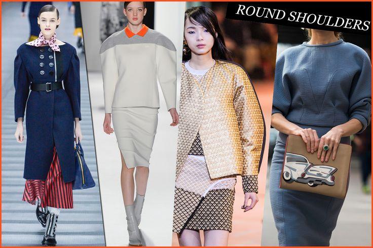 R di ROUND SHOULDERS http://www.grazia.it/moda/tendenze-moda/trend-autunno-inverno-2013-14-tartan