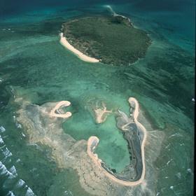 Mozambique islands and archipelagos for beach holidays