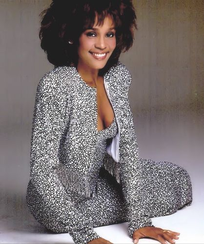 271 Best Images About Whitney Houston ️The Voice On