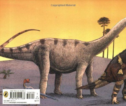 Houghton Mifflin Harcourt Journeys: Common Core Trade Book Grade 3 Boy, Were We Wrong About Dinosaur