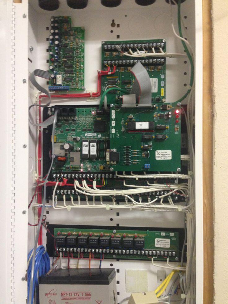 140 best Orlando Smart Home Automation Leviton/HAI images on ...