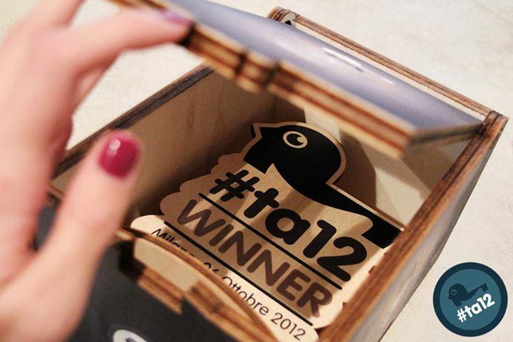 Premio TA12