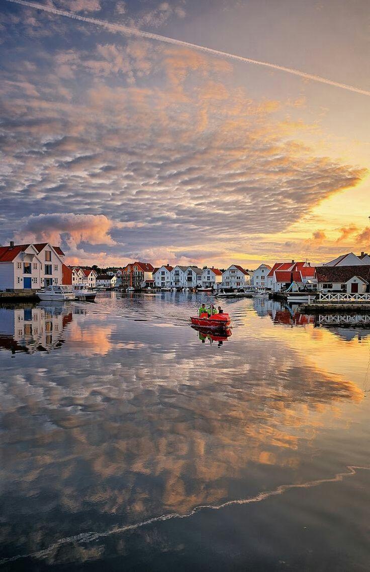 *Skudeneshavn, Norway...* ❤ photography by Big Rock on 500px.com/photo/225624091 #nature <https://plus.google.com/s/%23nature> #landscape <https://plu... - Miss Nick - Google+