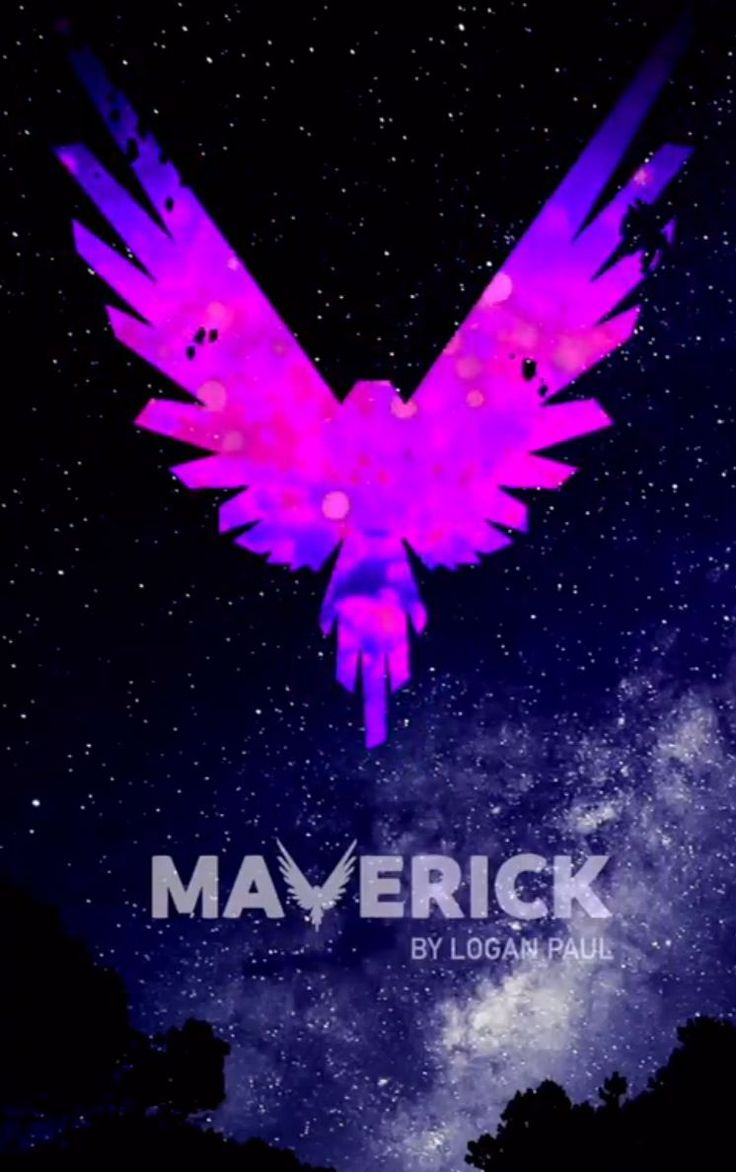 Be a maverick for life I love Logan Paul he is a inspiration to me I love so much ❤️❤️❤️❤️❤️❤️❤️❤️