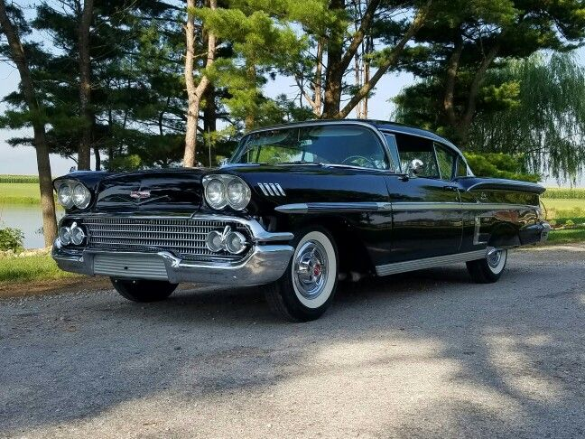 Best Chevrolet Images On Pinterest Impala Chevrolet