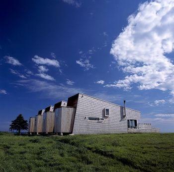 Shobac Cottages in Nova Scotia, Canada
