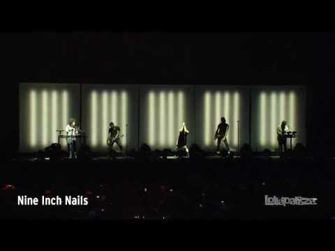 Nine Inch Nails at Lollapalooza 2013 [Full Gig] 720p